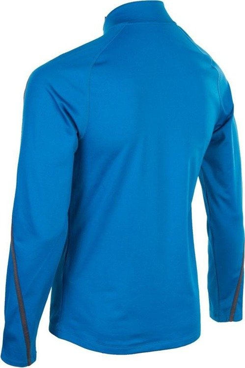 Asics - męska bluza Winter Top Long Sleeve (niebieski)