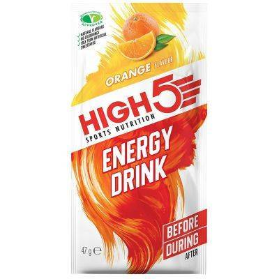 High5 Energy Source 47g - Kohlenhydratgetränk (orange)
