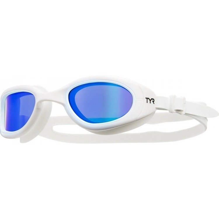 Tyr SPECIAL OPS 2.0 Small - Schwimmbrille (weiß)